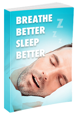Breathe Better, Sleep Better at Rod Eccles, DDS Family Dentistry in Plainfield, IN